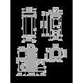 Pellet Αερόθερμα - EVA NC 16 KW - Ενεργειακα τζακια - KARPETIS FIREPLACES