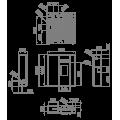 Pellet Αερόθερμα - OLIVIA EXTRA 12KW - Ενεργειακα τζακια - KARPETIS FIREPLACES