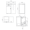 Pellet καλοριφέρ - Pellet λέβητες - HYDROBALTICA 34 KW - Ενεργειακα τζακια - KARPETIS FIREPLACES