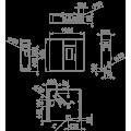 Pellet καλοριφέρ - Pellet λέβητες - CLEO HYDRO 18 KW - Ενεργειακα τζακια - KARPETIS FIREPLACES