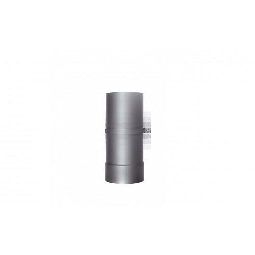 Καπναγωγοί - Φ150 PLUS 1.2 mm ΤΗΛΕΣΚΟΠΙΚΟ - Ενεργειακα τζακια - KARPETIS FIREPLACES