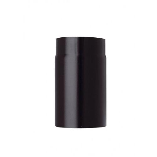 Καπναγωγοί - Φ120 PLUS 1.2 mm ΜΠΟΥΡΙ 0,25 m - Ενεργειακα τζακια - KARPETIS FIREPLACES